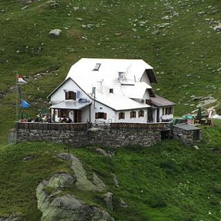Lodnerhütte