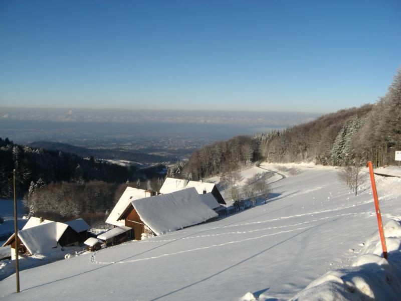 Rundweg Winterwandern Breitenbrunnen-Grashöhe-Brandrüttel