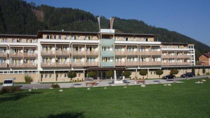 Bad St. Leonhard- Kuranstalt Schwefelbad