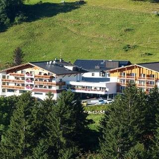 Schillerkopf Alpinresort