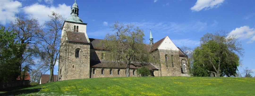 St. Marienberg