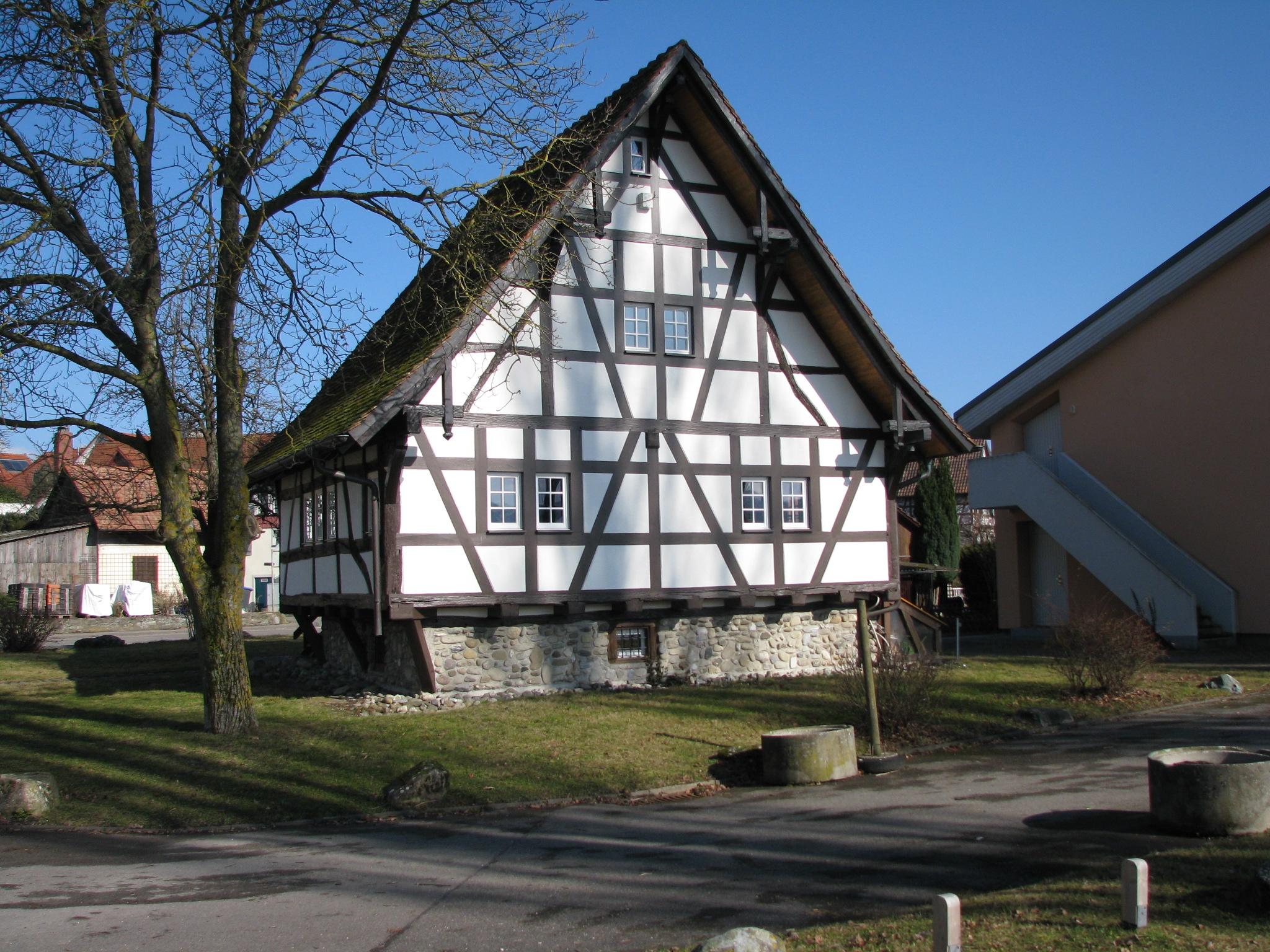 Museum Fischerhaus