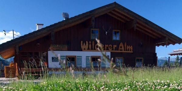 Wilder Alm
