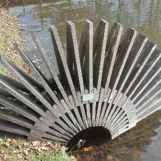 Reflection - Spiegelung, Trudi Entwistle