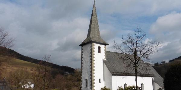 Kirche - Brabecke