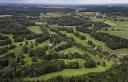 Landschaft bei Golf-Club Schloss Klingenburg