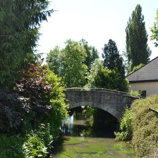 Ansbach Park Steinsfurt
