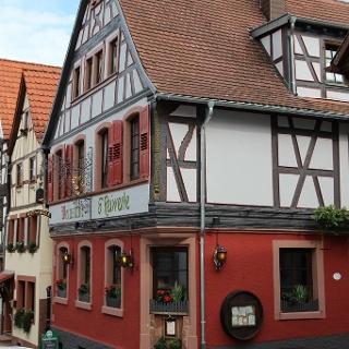 Weinstube und Restaurant s'Reiwerle