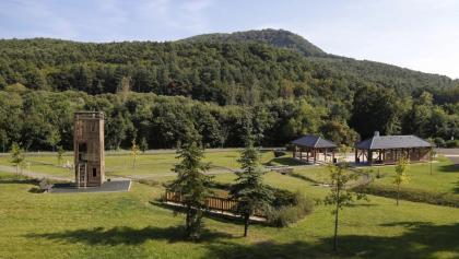A Katalinpusztai Kirándulóközpont és Erdei iskola