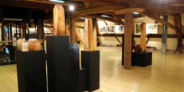 Galerie im Malzhaus