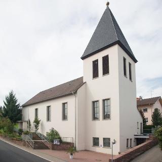 Katholische Kirche St.Michael Gaiberg