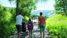 Escursione famigliare Sentiero Panoramico Valdaora – Brunico