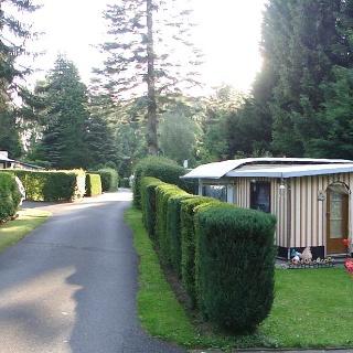 Campingplatz Elisabethsee