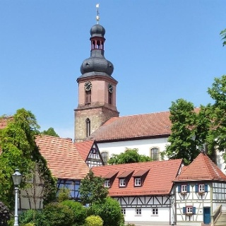 St Michael Rheinzabern