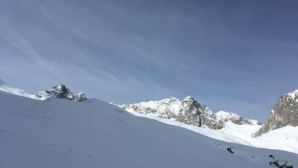 Gipfelkette