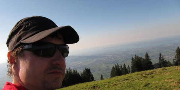 Bodensee!!! (21. August 2013)