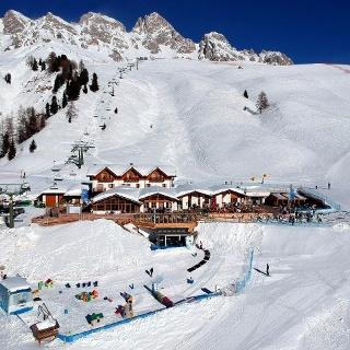 Hotel Cima Uomo - San Pellegrino - Val di Fassa