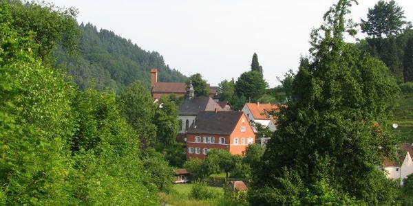 Schönau