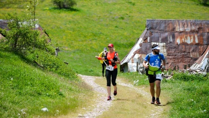 Trail running, Bjelasnica