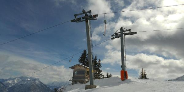Bergstation Alpkopflift
