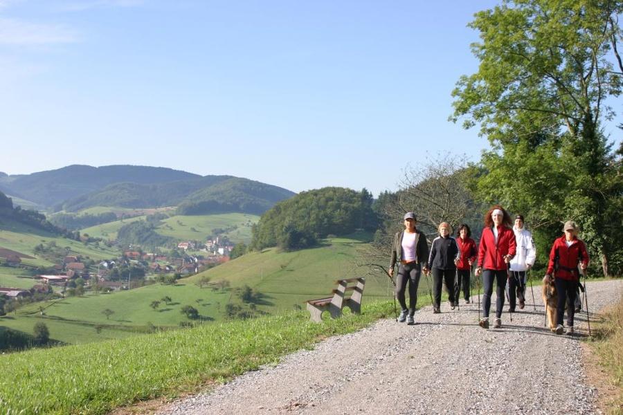 Haslach Dochbach-Tour