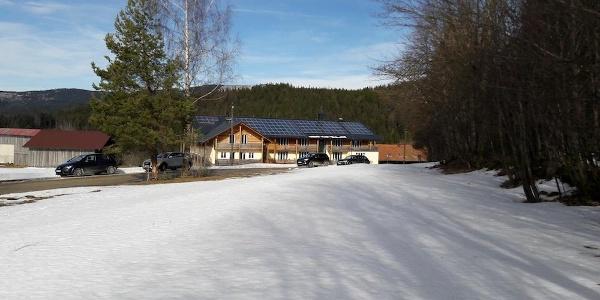 Gasthof Mooshütte