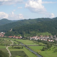 Wandern im Gastlichen Kinzigtal - Auf dem Westweg