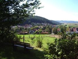 Am Rienert (Foto: Armin Feulner, Quelle: Marburg Stadt und Land Tourismus)