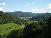 Rund um den Breitenbach