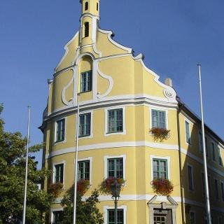 Rathaus Kirchheim