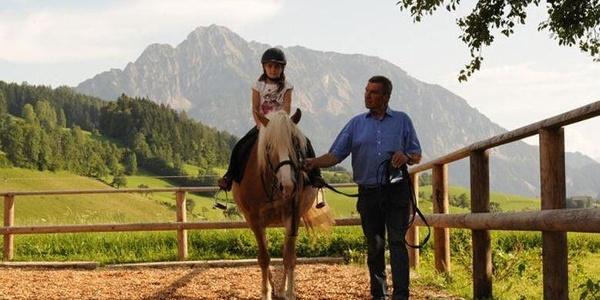 Pferdehof Kerschbach