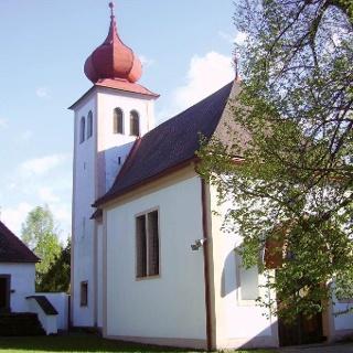 Kirche am Heiligen Berg