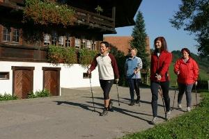 Tannenwald-Tour