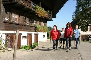 Tschäg-Tour
