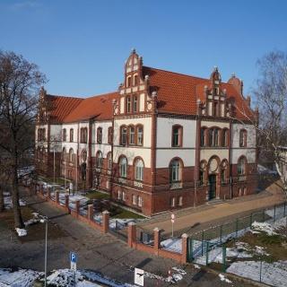 Landratsamt Jerichower Land in Burg