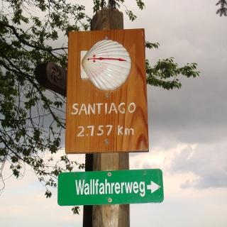 Auf dem Weg nach Osterwitz