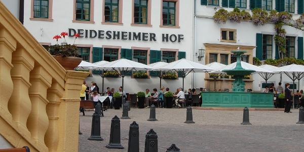 Deidesheim_Historischer_Marktplatz