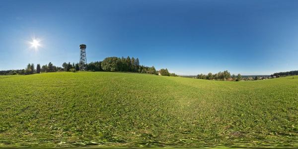 Vogteiturm Loßburg