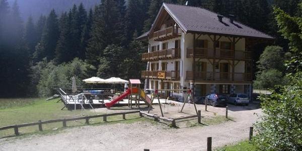 Hotel SAT Lagorai