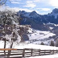 Schmieden - Pragser Berg - St. Veit