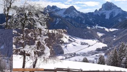 Ferrara/ Schmieden - Monte di Braies/ Pragser Berg - San Vito/ St. Veit