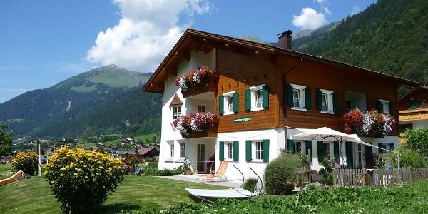 Ferienwohnung-Montafon-Gortipohl-StGallenkirch (2)
