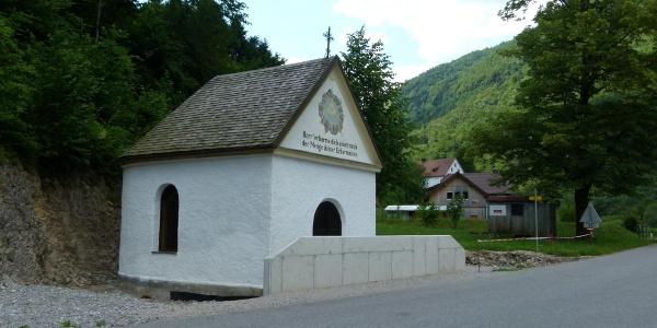 Dirnbach-Kapelle