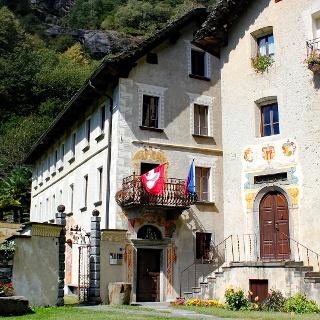 Museo Valmaggia, Cevio