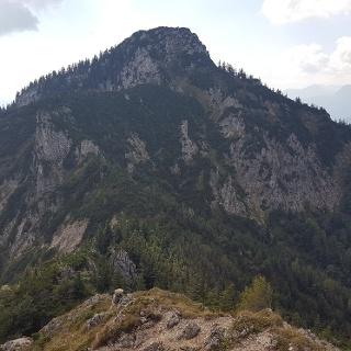 Spitzstein vom Brandelberg