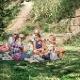 Picknick am HöhlenHaus - Stadt Giengen
