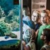 Aquarium im HöhlenSchauLand
