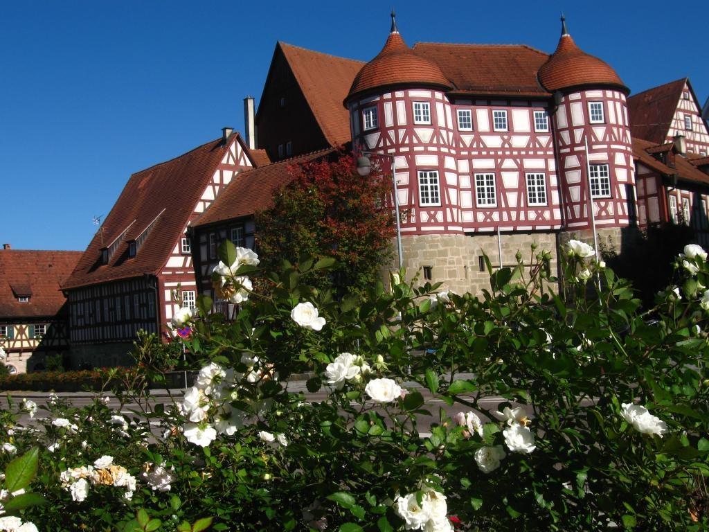 Gaildorf  - @ Autor: Herzmann  - © Quelle: Hohenlohe + Schwäbisch Hall Tourismus e.V.