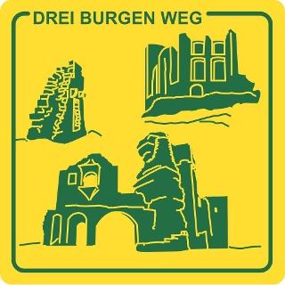 Drei-Burgen-Weg