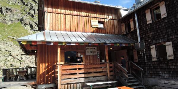 Die Bremer Hütte